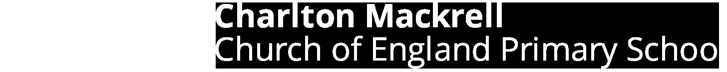 Charlton Mackrell Primary School Logo
